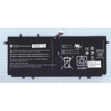Аккумуляторная батарея A2304XL для ноутбука HP CHROMEBOOK 14 7.4V 51Wh ORIGINAL