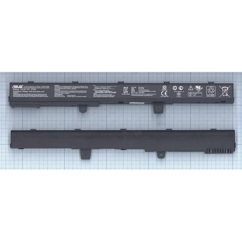 Аккумуляторная батарея A41N1308 для Asus X441CA, X551CA, X551MA 14.4V 37Wh ORIGINAL