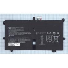 Аккумуляторная батарея DA02XL для ноутбука HP TPN-P104  7.4V 21Wh ORIGINAL