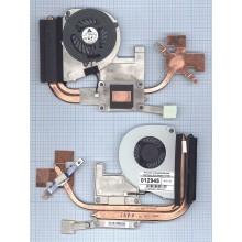 Система охлаждения для ноутбука Acer Aspire V3-551G-10466G75Makk