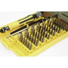 Набор инструментов JK 6089 A