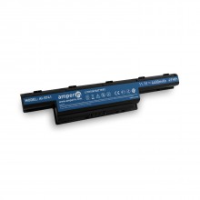 Аккумуляторная батарея AI-5741 для ноутбука Acer Aspire 5741 4741 серий 11.1v 4400mah Amperin