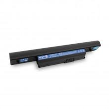 Аккумуляторная батарея AI-7745 для ноутбука Acer Aspire 7745 11.1v 7800mAh (87Wh) Amperin