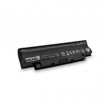 Аккумуляторная батарея AI-N5010 для ноутбука Dell 13R, 17R, M, N 11.1V 6600mAh (73Wh) Amperin