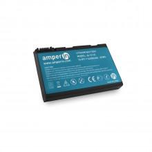 Аккумуляторная батарея AI-5110 для ноутбука Acer Aspire 3690/5110/5680 14.8V 4400mAh (65Wh) Amperin