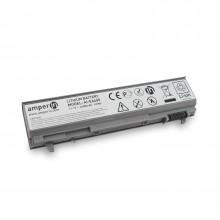 Аккумуляторная батарея AI-E6400 для ноутбука Dell Latitude E6400 4400mAh (49Wh) Amperin