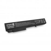Аккумуляторная батарея AI-HP8530 для ноутбука HP EliteBook 8530P 14.8V 4400mAh (65Wh) Amperin