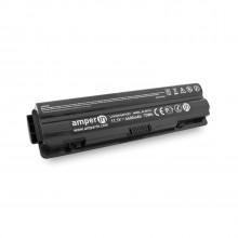 Аккумуляторная батарея AI-XPS14 для ноутбука Dell XPS 14, 15, 17 11.1V 6600mAh (73Wh) Amperin