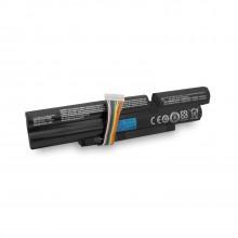 Аккумуляторная батарея AI-3830 для ноутбука Acer Aspire 3830 11.1V 4400mAh (49Wh) Amperin