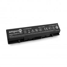 Аккумуляторная батарея AI-D1500 для ноутбука Dell Inspiron 1520 11.1V 4400mAh (49Wh) Amperin