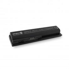 Аккумуляторная батарея AI-DV4H для ноутбука HP CQ60 DV4 11.1V 6600mAh (73Wh) Amperin
