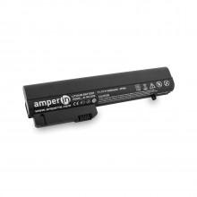 Аккумуляторная батарея AI-NC2400 для ноутбука HP NC2400 11.1V 4400mAh (49Wh) Amperin