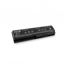 Аккумуляторная батарея AI-DV6 для ноутбука HP Pavilion DV4, DV6 11.1V 4400mAh (49Wh) Amperin