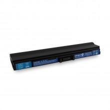 Аккумуляторная батарея AI-1410 для ноутбука Acer Aspire 1410 11.1V 4400mAh (49Wh) Amperin
