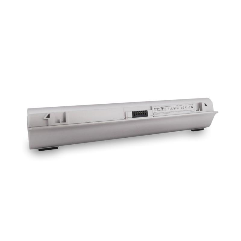 Аккумуляторная батарея AI-BPS18 для ноутбука Sony Vaio VPCM VPCW 11.1V 4400mAh (49Wh) Silver Amperin