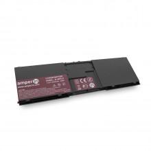 Аккумуляторная батарея AI-BPS19 для ноутбука Sony Vaio VPC-X 7.2V 4400mAh (49Wh) Brown Amperin