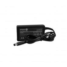 Блок питания (сетевой адаптер) Amperin AI-DL45 для ноутбуков Dell 19.5V 2.31A 45W 7.4pin