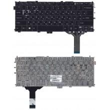 Клавиатура для ноутбука Sony SVP13 черная