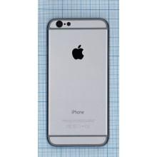 Задняя крышка для iPhone 6 (4.7) Gray AAA