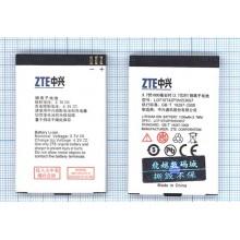 Аккумуляторная батарея ZTE Li3710T42P3h553657 для ZTE S302 3.7 V 3.88Wh