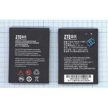 Аккумуляторная батарея ZTE Li3709T42P3h564146 для ZTE U208 ZTE U506 3.7 V 3.6Wh