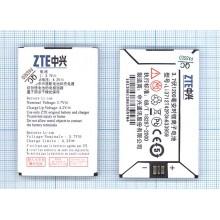 Аккумуляторная батарея ZTE Li3712T42P3h633959 для ZTE E700 F860 3.7V 4.44Wh