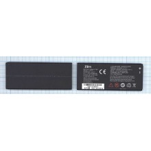 Аккумуляторная батарея ZTE Li3714T42P3h853448 для ZTE G1315 ZTE Skate 3.7V 5.2Wh