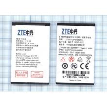 Аккумуляторная батарея ZTE Li3709T42P3h553447 для ZTE F160 C70 C78 C88 3.7V 2.96Wh