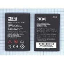 Аккумуляторная батарея ZTE Li3711T42P3h644440 для ZTE U793 3.7V 4.25Wh