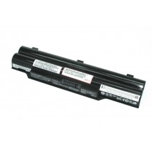 Аккумуляторная батарея для ноутбука Fujitsu-Siemens Lifebook A530 48Wh ORIGINAL