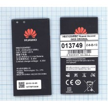 Аккумуляторная батарея HB474284RBC для Huawei Ascend G620 ORIGINAL