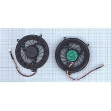 Вентилятор (кулер) для ноутбука Fujitsu Siemens LifeBook AH530 A530