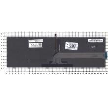 Клавиатура для ноутбука Dell Inspiron 15-3000 15-5000 5547 5521 5542 черная с подсветкой