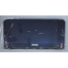 Матрица Sony VGN-P CLAA080UA01A крышка в сборе черная