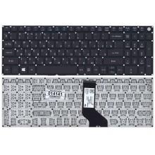 Клавиатура для ноутбука Acer Aspire E5-573 черная