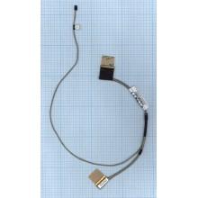 Шлейф матрицы для ноутбука Asus  X550DP X550D F550DP K550DP