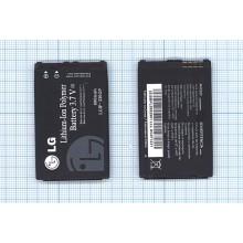 Аккумуляторная батарея LGIP-330G для LG TE365 Neon