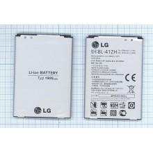 Аккумуляторная батарея BL-41ZH для LG L Fino D295