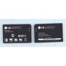 Аккумуляторная батарея BL-42FN для LG P350 Optimus ME