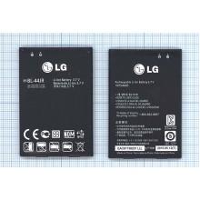 Аккумуляторная батарея BL-44JR для LG Prada 3.0 P940