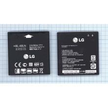 Аккумуляторная батарея BL-48LN для LG P725 Optimus 3D Max