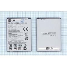 Аккумуляторная батарея BL-52UH для LG L70 D325