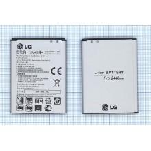 Аккумуляторная батарея BL-59UH для LG G2 Mini D618