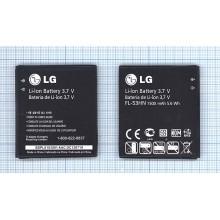 Аккумуляторная батарея FL-53HN для LG P990 Optimus 2X
