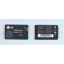 Аккумуляторная батарея LGIP-330G для LG KF300