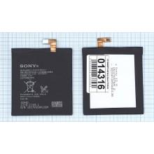 Аккумуляторная батарея LIS1546ERPC для Sony Xperia T3 D5103