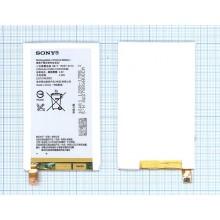 Аккумуляторная батарея LIS1574ERPC для Sony Xperia ion LT28h