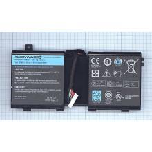 Аккумуляторная батарея 2F8K3 для ноутбука Dell Alienware M17x R5 14.8V 86Wh ORIGINAL черный