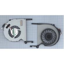 Вентилятор (кулер) для ноутбука Acer Aspire  8943 8943G
