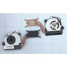Система охлаждения в сборе ASUS VivoBook S200E